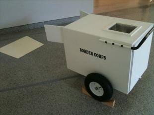 Border Corps_Paletero Cart - MOCA La Jolla_June 2010_07
